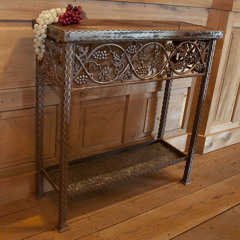 country and antique furniture and