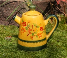 Terre e Provence Coffee Pot
