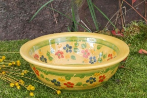 Terre e Provence Mixing/Serving Bowl - Small